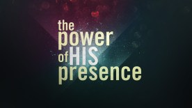 power of his presence, the_wide_t_nv