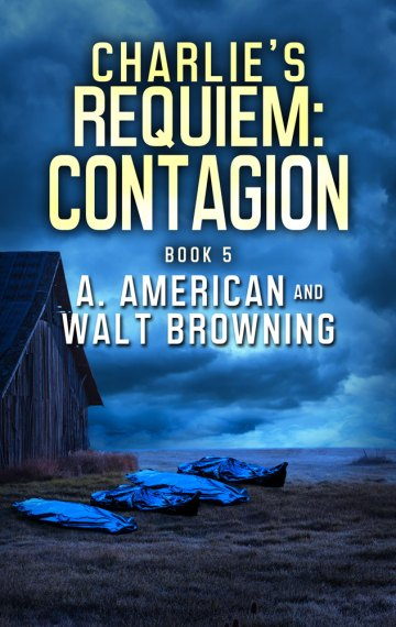 Charlies Requiem: Contagion