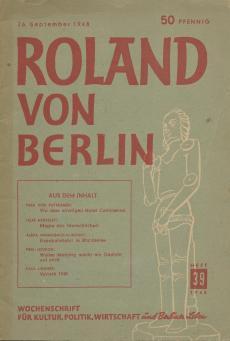 Roland von Berlin