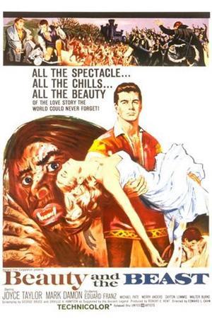 beauty and the beast 1983 arlien soborg film # 49