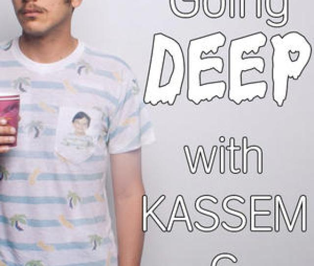 Going Deep With Kassem G Specials Special 11 Eva Ellington