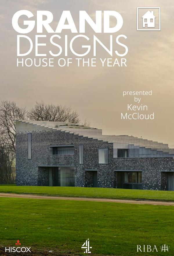 Grand Designs House Of The Year Trakttv