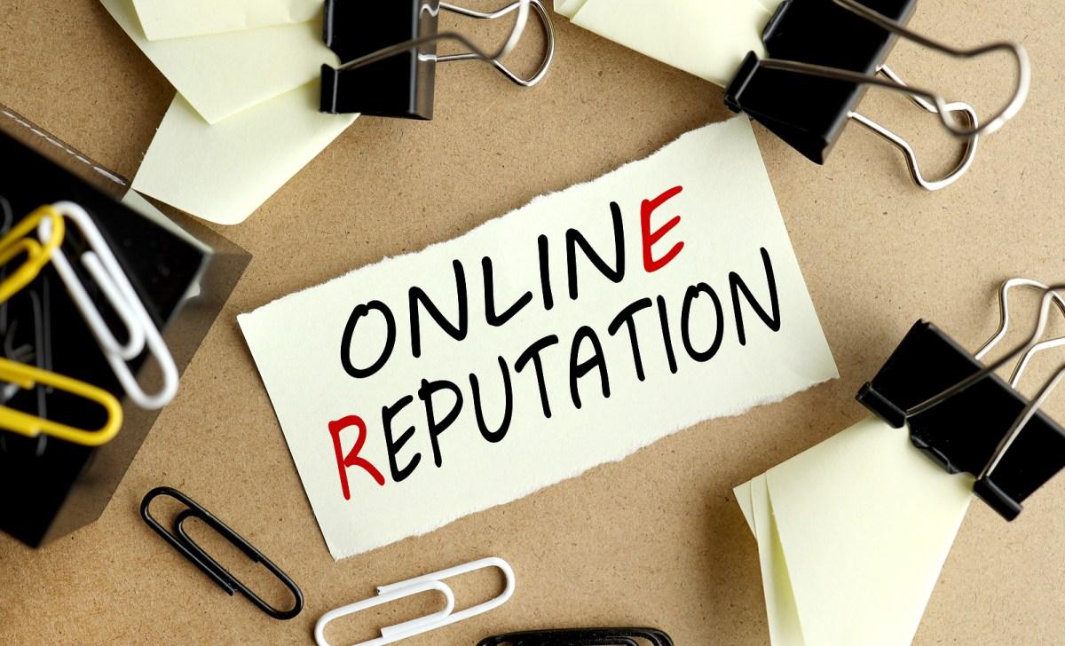 Walter Halicki Highlights Key Points of Online Reputation Management