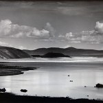 Landscape - Mono Lake by walter huber