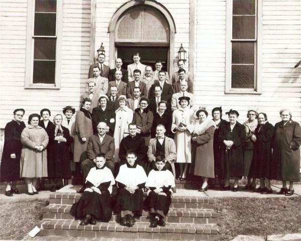 SS. Peter & Paul Byzantine Catholic Church Dunlo - History ...