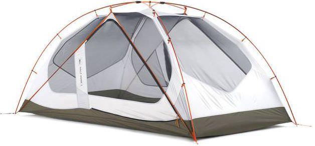 walterpinem - tips mendaki gunung - tenda gunung