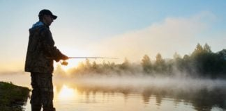 Tips Memulai Usaha Sampingan Pemancingan Ikan