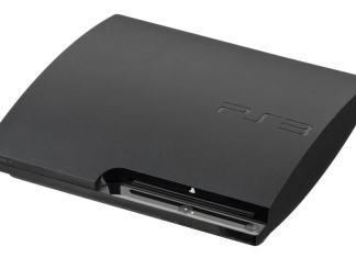 Beli Sony PS3 Berkualitas Anti YLOD