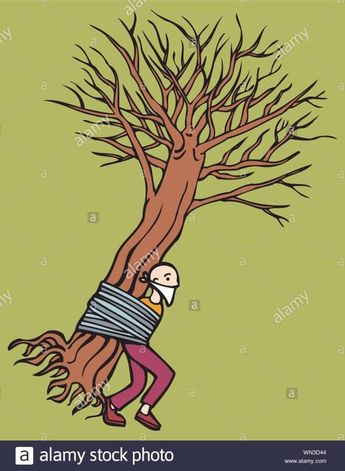 man-tied-to-tree