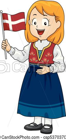 girl-traditional-danish