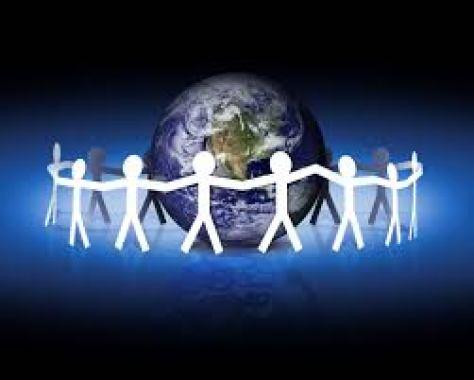 GLOBALIZED WORLD