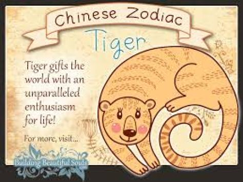 tiger-person