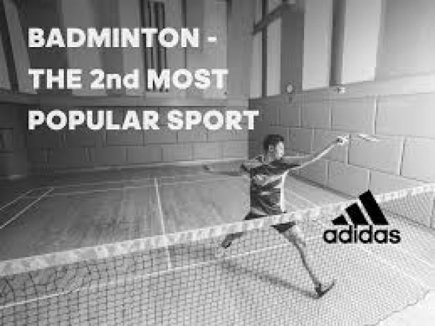 badminton-2nd-most-sports