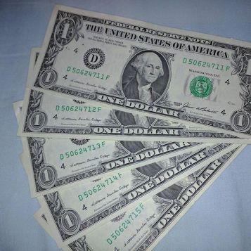 5-CRISP-DOLLARS
