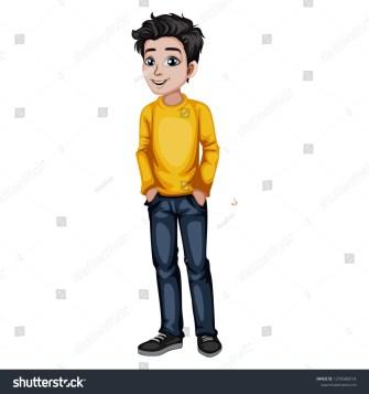 handsome-guy-wearing-yellow
