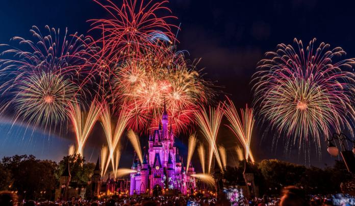 Magic Kingdom: Parques da Disney