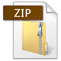 Zip file of documents