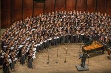 Senior Women's Chorus, 2018