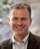 Dr.Kent Sparks Named As Eastern's Provost