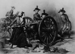 Reflecting on the American Revolution