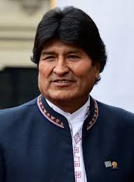 President Morales has been forced to flee Bolivia for safe haven in Mexico.