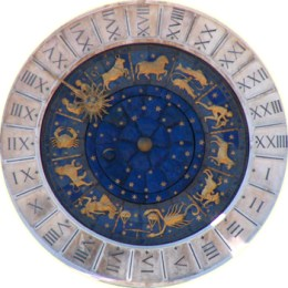 Five Things to Know About Astrology: What it is and how to find out your different signs.