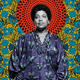 Feminist Icon Audre Lorde: Remembering her life and legacy.