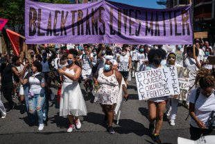 An 'Epidemic of Violence': Trans women are violated at an alarming rate in Philadelphia and across the nation.