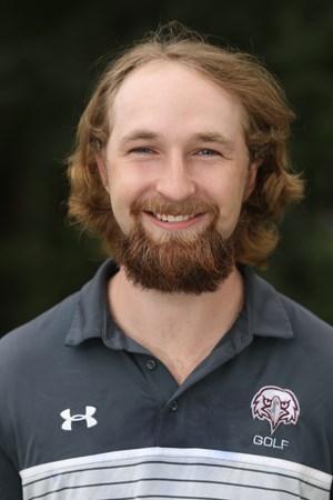 Student Athlete Spotlight: Sophomore Jack Mangene talks golf, community, and God.