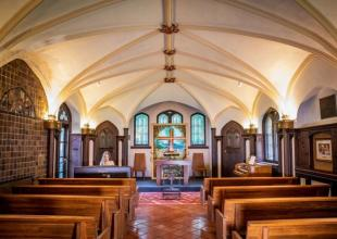 The Politicization of a Christian Education: One student reflects on their experience attending a Christian university.