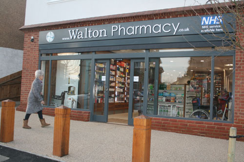 walton pharmacy