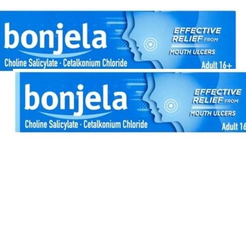 bongela