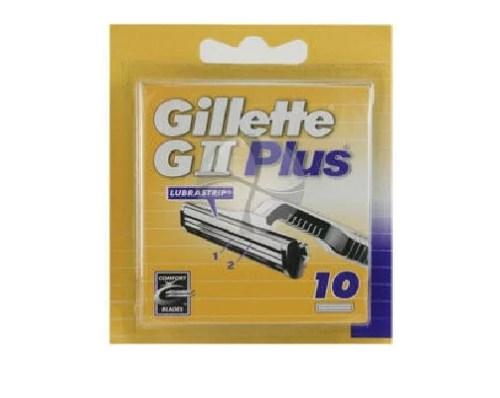 Gillette gII
