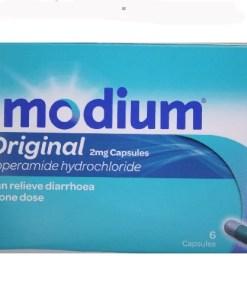 imodium 6