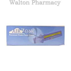 Airezone-peak flow