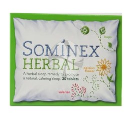 Sominex herbal