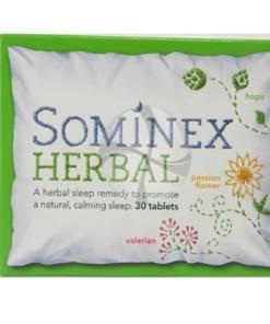 Sominex herbal