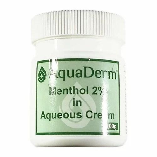 aquaderm 2%