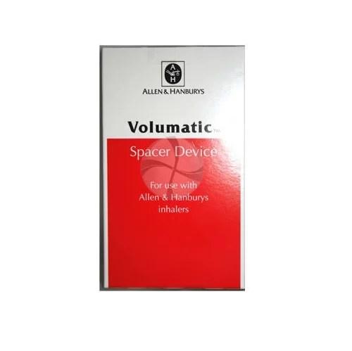 volumatic