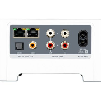 SONOS CONNECT Wireless Multi-Room Stereo Adaptor