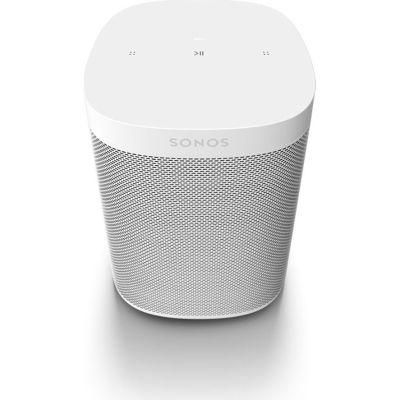 SONOS One SL Wireless Multi-room Speaker – White