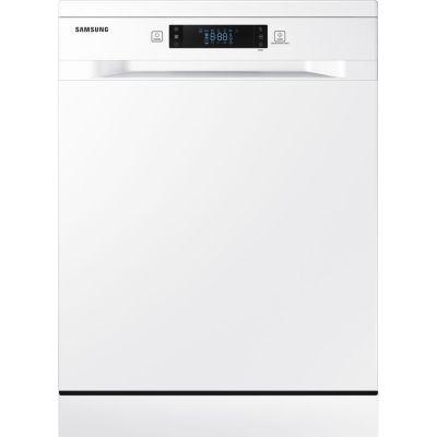 SAMSUNG DW60M6050FW Full-size Dishwasher – White