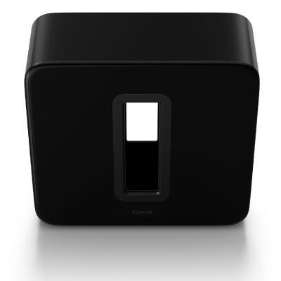 Sonos Sub (Gen 3) Black