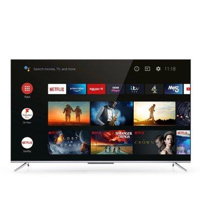 TCL 65P715K 65″ 4K UHD LED TV