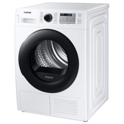 Samsung DV90TA040AH/EU DV5000 Heat Pump Tumble Dryer A++ 9kg White