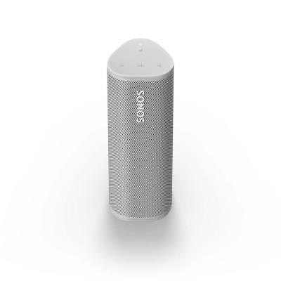 SONOS Roam Smart Speaker with Voice Control, White