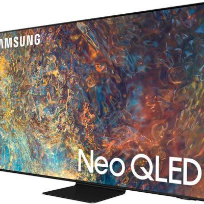 Samsung QE85QN94CATXXU 85