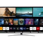 LG 65NANO886PB.AEK Nano88 65 inch 4K NanoCell TV