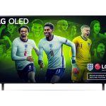 LG OLED65A16LA 65″ Smart 4K Ultra HD HDR OLED TV with Google Assistant & Amazon Alexa