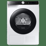 Samsung DV90T5240AE/S1 9KG DV5000 White Heat Pump Tumble Dryer